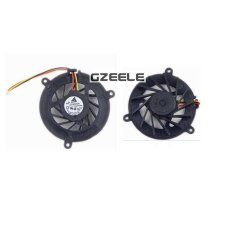 100%New Laptop Fan FOR HP 4415.4510S Cpu Cooling Fan 4410.4411S 4515.4416.4710S Laptop Cpu Cooling Fan Cooler Black - INTL