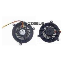 100%New Laptop Fan FOR HP 4415.4510S Cpu Cooling Fan 4410.4411S 4515.4416.4710S Laptop Cpu Cooling Fan Cooler Black - INTL