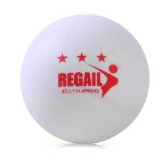 100pcs Olympic Ping Pong Table Tennis Ball- White
