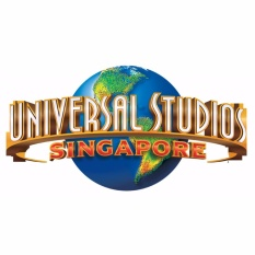 Universal Studio Singapore E-Ticket (Anak)