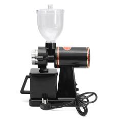 220 V 100 watt listrik otomatis duri Mill penggiling biji kopi pembuat Espresso hitam - International