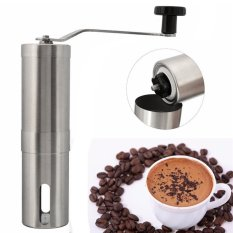 Amart Coffee Bean Stainless Grinder
