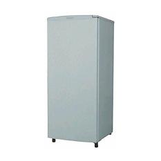 AQUA Freezer 1 Pintu 5 Rak AQF-S4S - Silver - Khusus Jadetabek