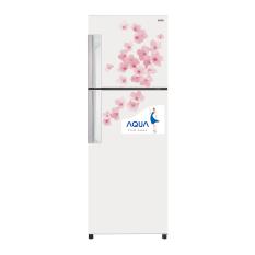 Aqua Refrigerator 2 Doors
