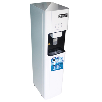 AQUALIFE Water Purifier RO Dispenser AQL-001 Filter Saringan Air Langsung Minum New Technology Reverse Osmosis Mineral