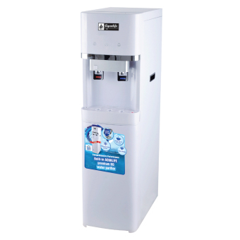 AQUALIFE Water Purifier RO Dispenser AQL-002 Filter Saringan Air Langsung Minum New Technology Reverse Osmosis Mineral
