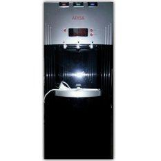 Arisa BWD-1ZL/WD0811B ELEGANT Dispenser Air Electric 3 kran( Gallon Bawah )- Khusus JABODETABEK