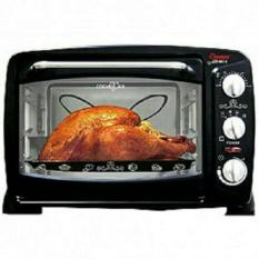 Cosmos oven toaster listrik CO 9919R