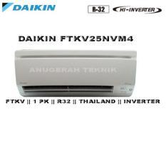 Daikin AC Split 1 PK Hi Inverter Thailand R32 - FTKV25NVM4