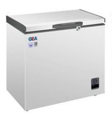Gea - Freezer Box - AB 226 R- Putih