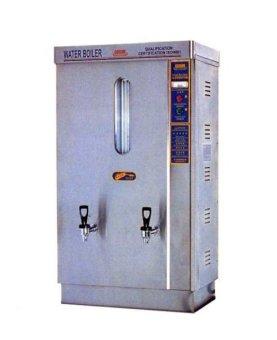 Getra Ksq-6 Electric Water Boiler - Mesin Pemanas Air - Silver - Gratis Ongkir Khusus Wilayah JAKARTA