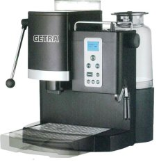 Getra SN-3035L Semi Automatic Coffee Machine - Mesin Kopi Semi Otomatis - Hitam
