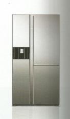 Hitachi Kulkas Luxury Series R-M80AGPGD4XMIR - Mirror - Khusus Jadetabek