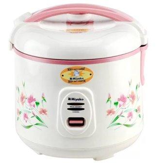 Miyako Magic Warmer Plus MCM 507 - Pink