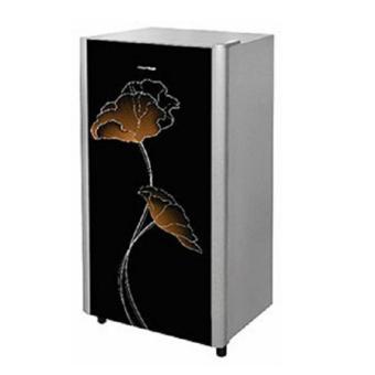 Polytron One Door Refrigerator PRO16AGBN 160L - Black - Khusus Jadetabek