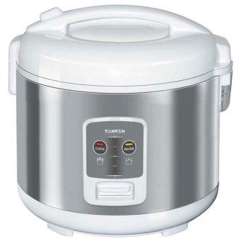 Sanken Rice Cooker SJ-2200 - 1.8 LT ( Garansi Resmi SANKEN )