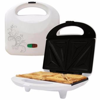 Universal Pemanggang Roti Sandwich Toaster KST-365/360 - Putih
