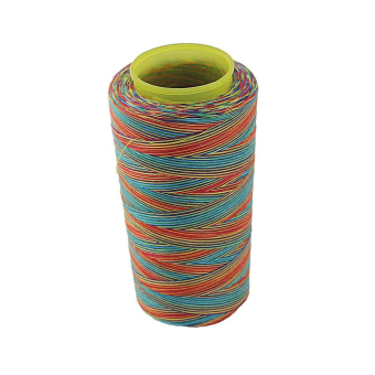 Spool of Jeans 40S/2 Sewing Thread for Sewing Machine - intl