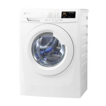 Electrolux Washer FL 7,5 Kg EWF 85743 - Putih