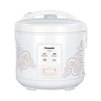 Panasonic Rice Cooker 3in1 - SR-CEZ18 - Putih