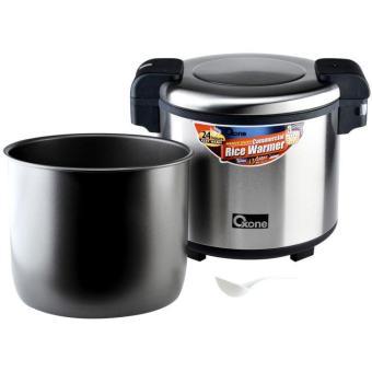 Oxone OX-189 Pemasak Nasi rice cooker Jumbo Oxone 5.4Lt
