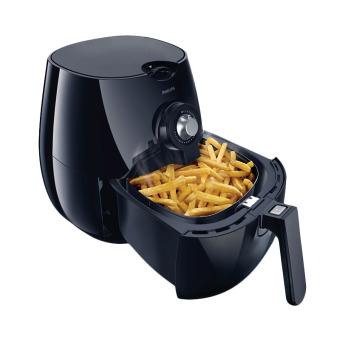 Philips Hd 9220 Air Fryer - Black