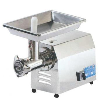 Getra Tc-22c Meat Grinder / Mesin Untuk Menghaluskan Daging & Kacang Kacangan-Silver-Gratis Ongkir Khusus Wilayah JAKARTA