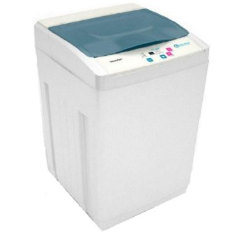 Sharp Mesin Cuci Top Loading - 6 Kg - ES-G865P-G - Putih