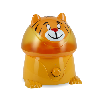 Crane USA - Timmy The Tiger Cool Mist Humidifier