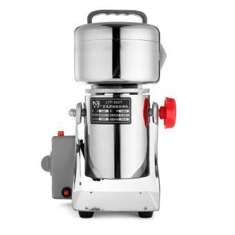 800G Electric Coffee Bean Nut Spice Grinder Mill Grains Food Grinding Blender - intl