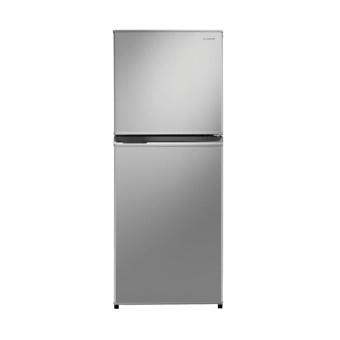 Sharp - Refrigerator 2Pintu 172Lt Silver