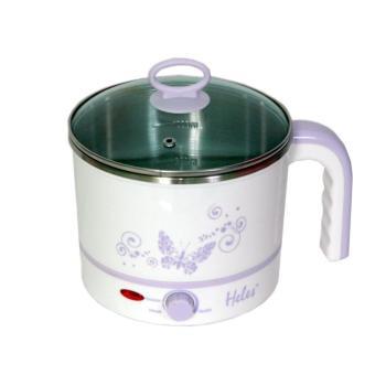 Heles Electric Pot,panci elektrik serba guna HL-538 (Garansi resmi heles)
