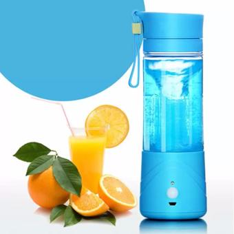 JUICE CUP BLENDER PORTABLE ( USB BLENDER )