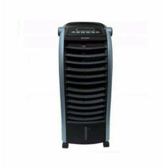 Sharp - Air Cooler PJ-A36TYB - Hitam