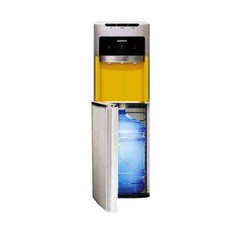 Sanken Water Dispenser HWD-C101 - Silver