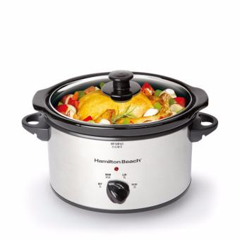 1.5 L Nutrition Simmer Pot Cook Soup Thermo Pot SCO-15H - intl