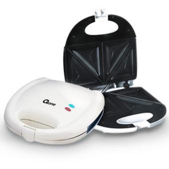 Electric Pop Up Toaster Philips dengan tipe HD 4825 atau Pemanggang roti elektrik otomatis ini dilengkapi