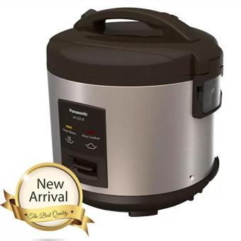 PANASONIC SR-CEZ18 DBSR Rice Cooker 1.8L