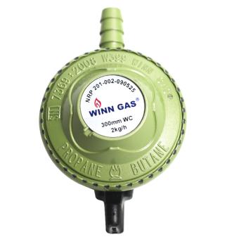 Winn Gas W399NM Regulator LPG