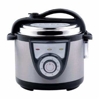 Hotor Electric Pressure cooker 4 Liter