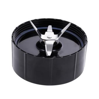 Mixer Cross pisau dasar hitam