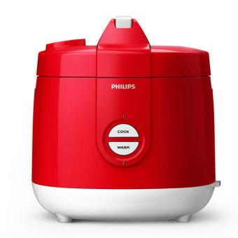 PHILIPS Rice cooker HD 3127 -2Liter