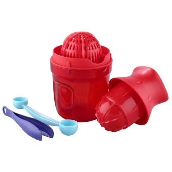 Tupperware Juist - Merah