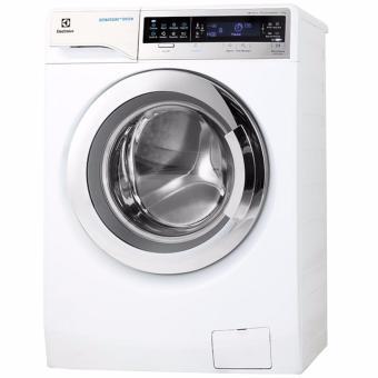 Electrolux EWF-14113 Mesin Cuci 11 Kg Front Load - Putih - Khusus Jabodetabek