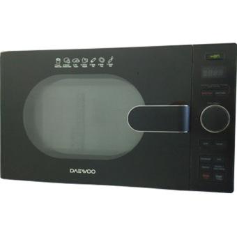Daewoo Microwave Oven - 24L - DMA-24D1 - Hitam