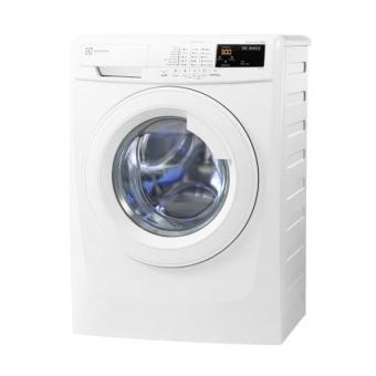 Electrolux Mesin Cuci Front Load EWF 80743 - 7kg - Putih