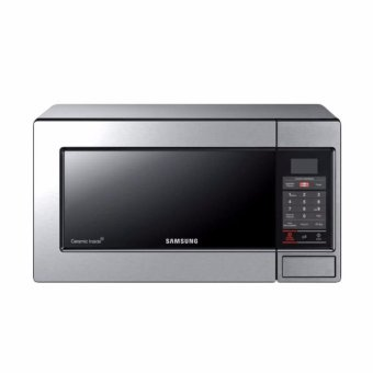 Samsung Micrawave Oven ME 83 M - Silver - Gratis Pengiriman Bali, Surabaya, Mojokerto, Kediri, Madiun, Jogja, Denpasar