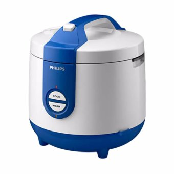 Philips HD-3118-31 Rice Cooker
