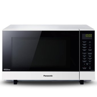 Panasonic Microwave Oven New Product NN-SF564WTTE