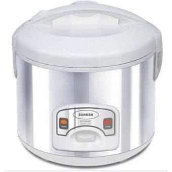 Sanken SJ-160 Rice Cooker 1.2 Liter - Putih